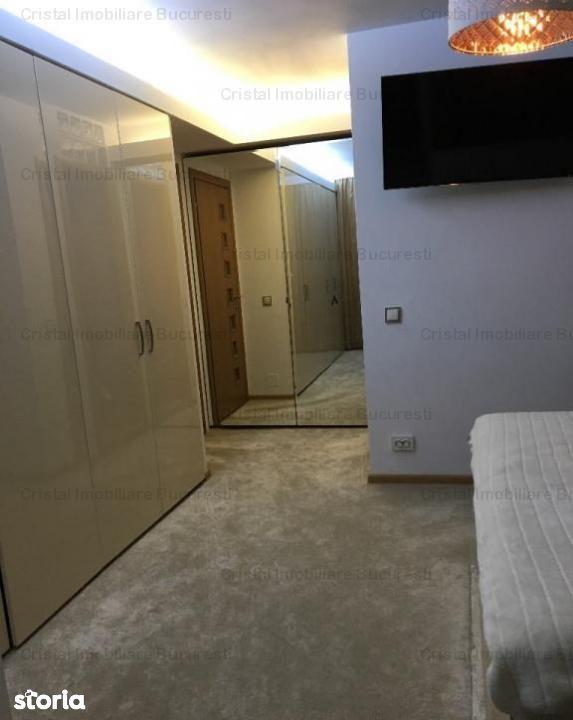 Apartament de vanzare, București (judet), Strada Negoiu - Foto 9