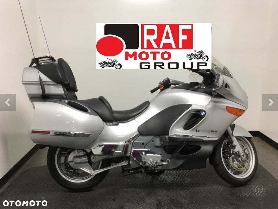BMW K 1200 LT 2003 rok Raf Group - 1