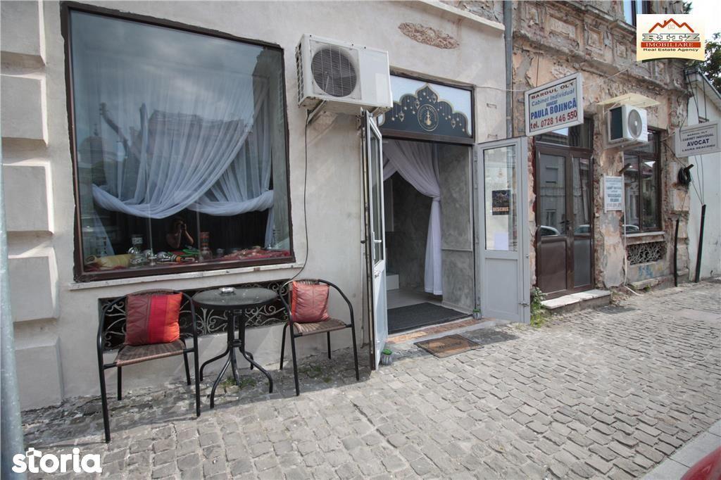 Spatiu Comercial de vanzare, Olt (judet), Strada Mihai Eminescu - Foto 2