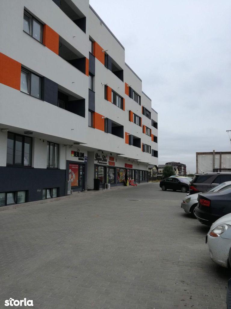 Spatiu Comercial de vanzare, Ilfov (judet), Chiajna - Foto 2