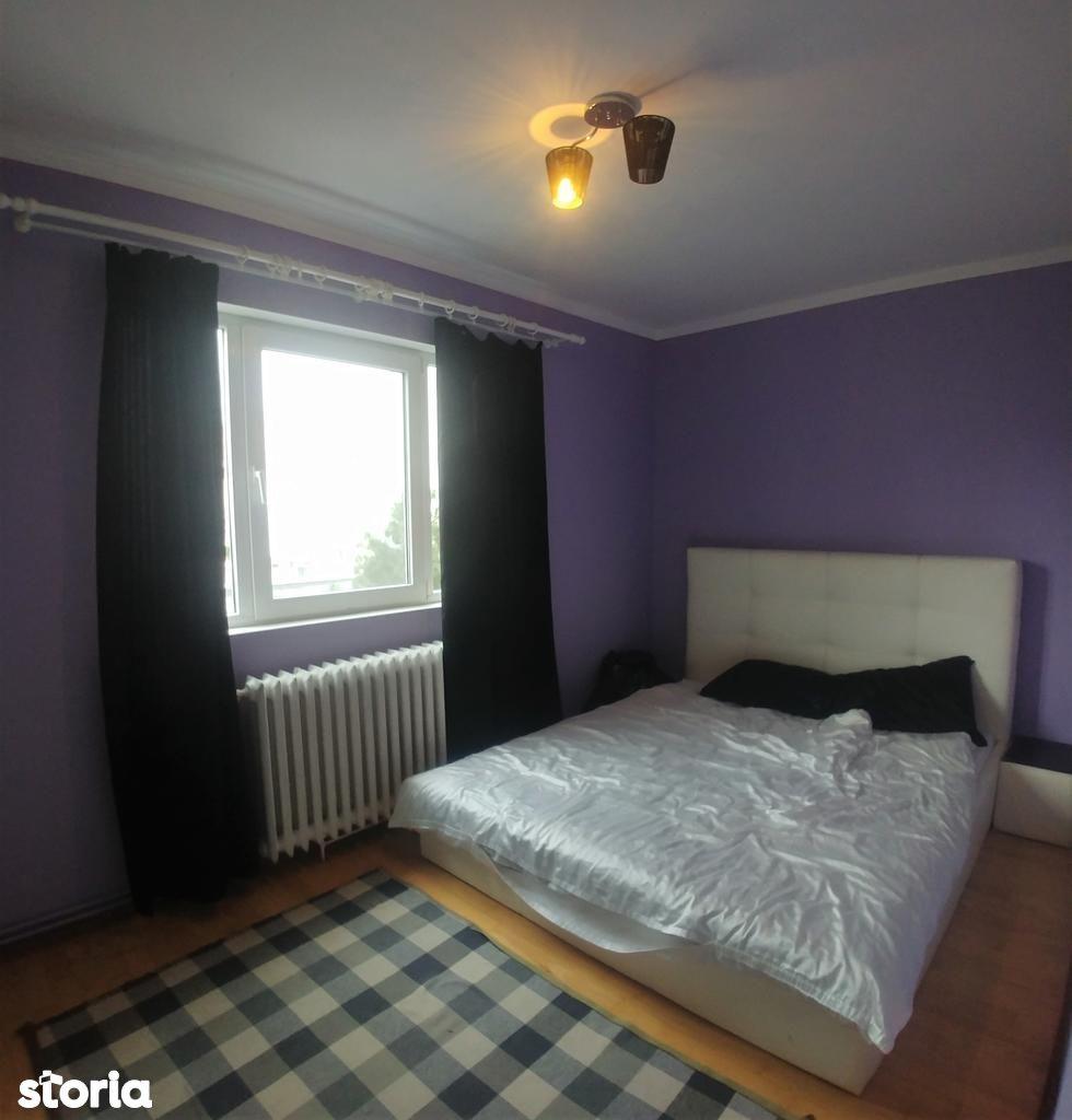 Apartament de vanzare, Maramureș (judet), Strada Dragoș Vodă - Foto 1