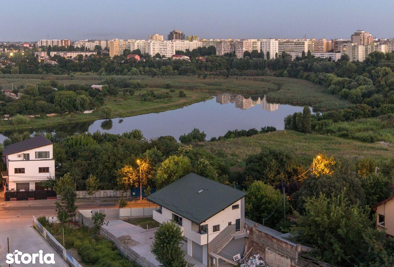 Apartament de vanzare, București (judet), Șoseaua Dobroești - Foto 17