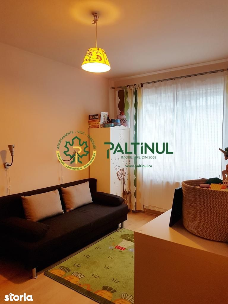 Apartament de vanzare, Sibiu (judet), Bulevardul Victoriei - Foto 7
