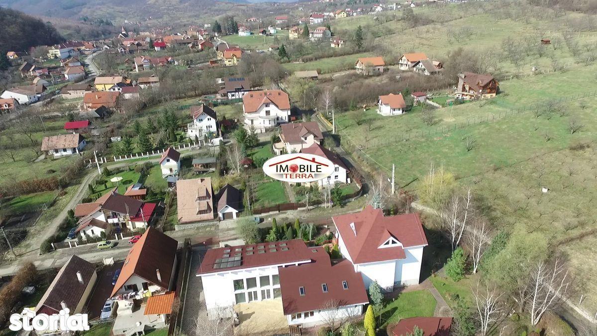 Teren de Vanzare, Cisnadioara, Sibiu - Foto 3