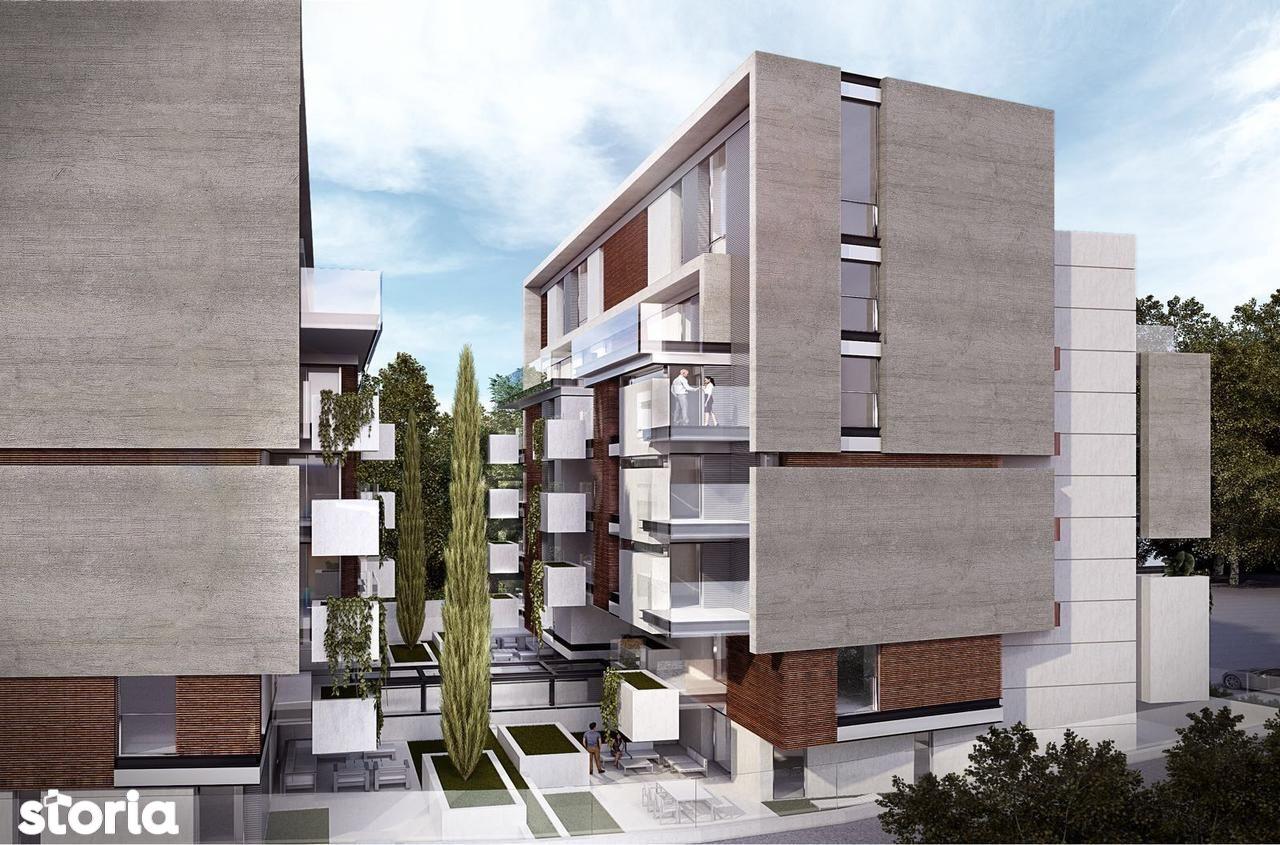Apartament de inchiriat, București (judet), Calea Dorobanților - Foto 18