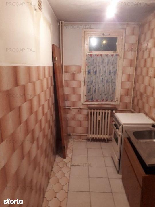 Apartament de vanzare, București (judet), Piața Sergiu Celibidache - Foto 3