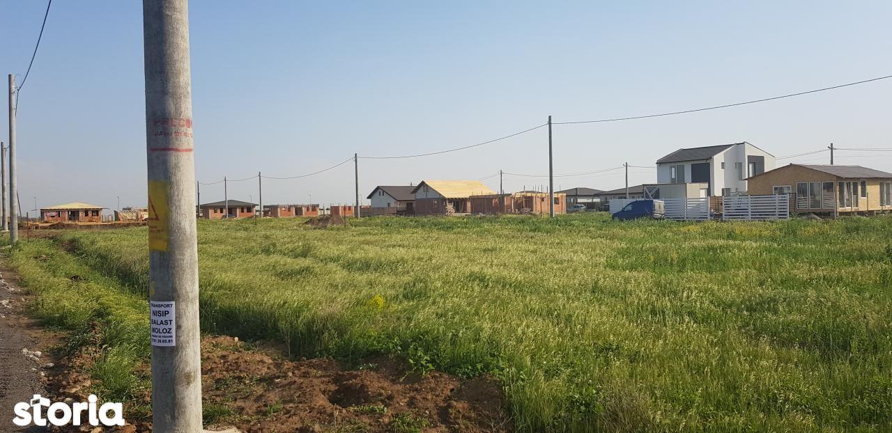 Teren de Vanzare, Ilfov (judet), Berceni - Foto 5