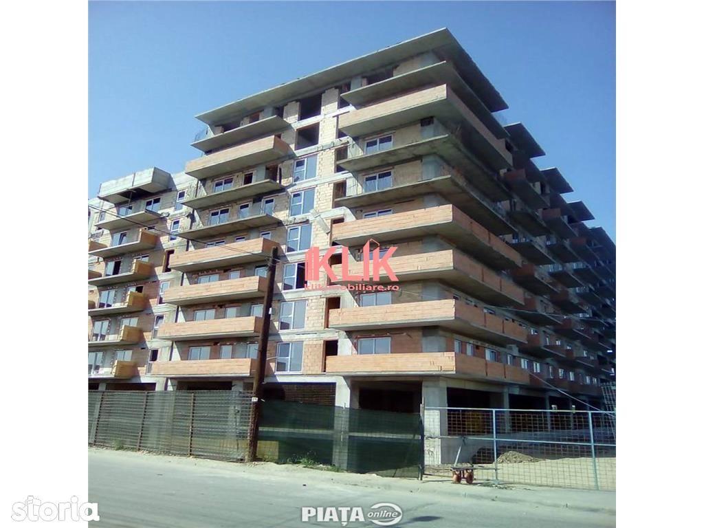 Apartament de vanzare, Cluj (judet), Strada Luncii - Foto 2