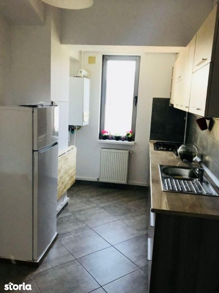 Apartament de inchiriat, București (judet), Griviţa - Foto 7