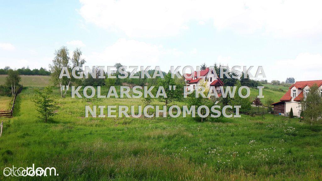 Działka na sprzedaż, Januszowice, krakowski, małopolskie - Foto 5