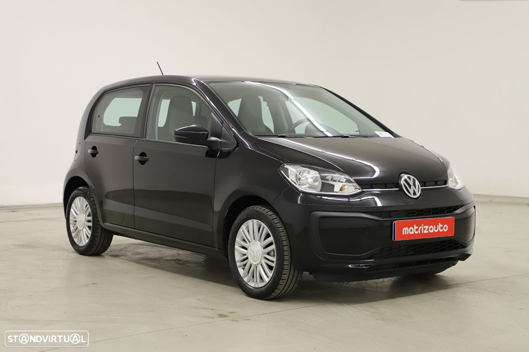 VW Up 1.0 move ! auto - 1