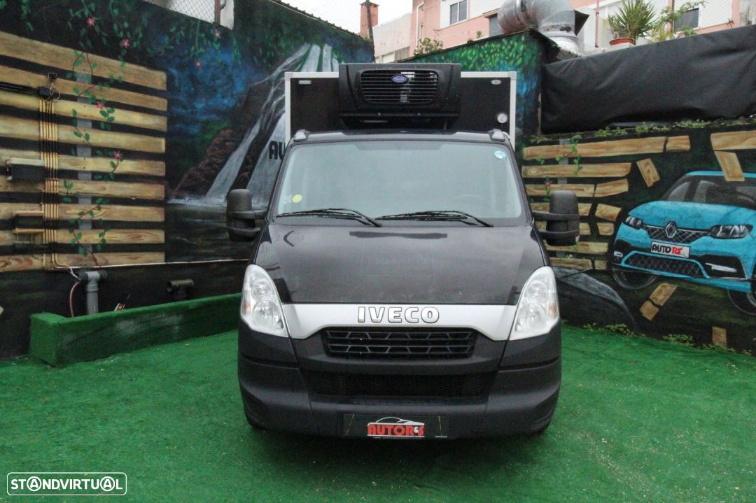 Iveco Daily 35 - 1