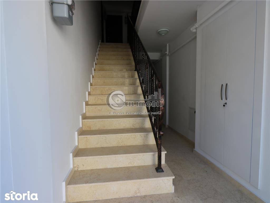 Apartament de vanzare, Iași (judet), Șoseaua Bucium - Foto 2