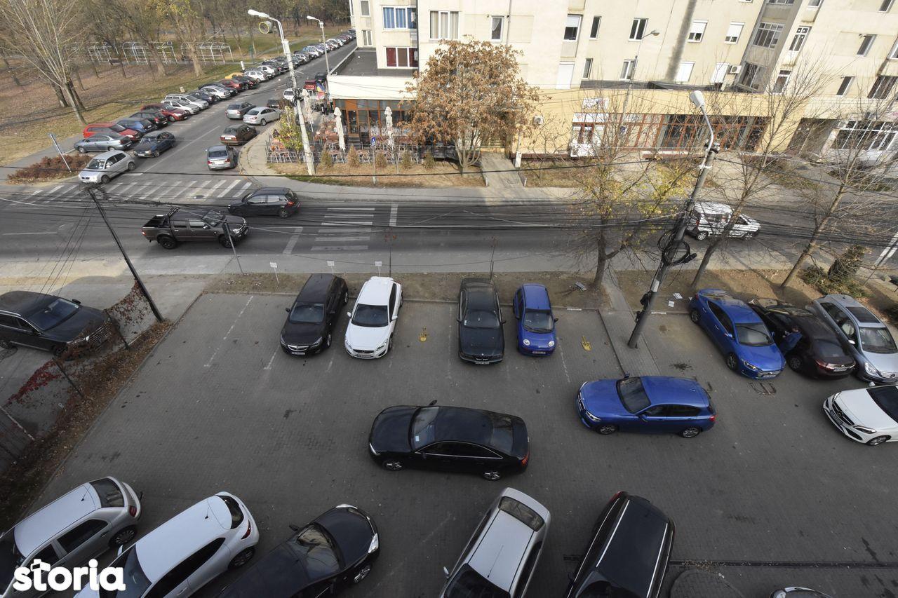 Birou de vanzare, Timiș (judet), Strada Mareșal Constantin Prezan - Foto 3
