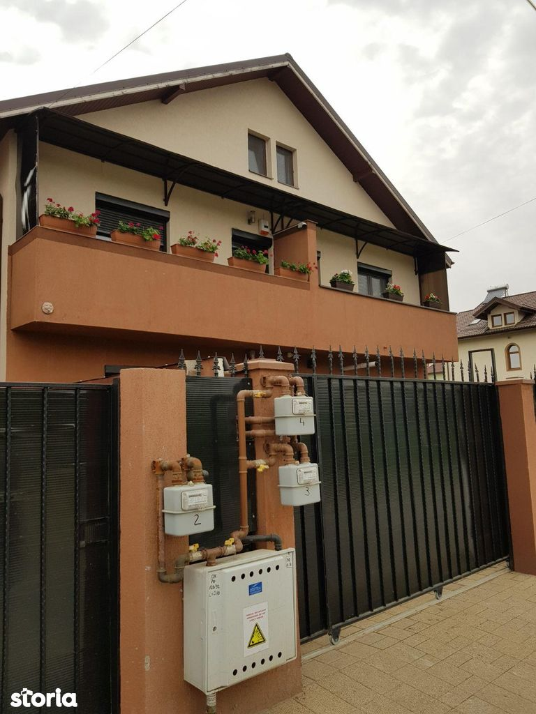 Casa de vanzare, Bragadiru, Bucuresti - Ilfov - Foto 12