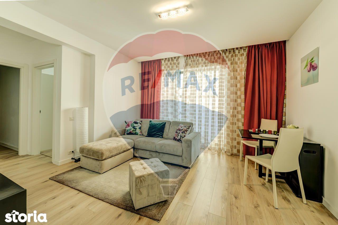 Apartament de vanzare, București (judet), Strada Soldat Marin Savu - Foto 5