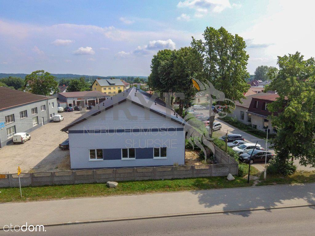 Hala/Magazyn na wynajem, Kobylnica, słupski, pomorskie - Foto 3