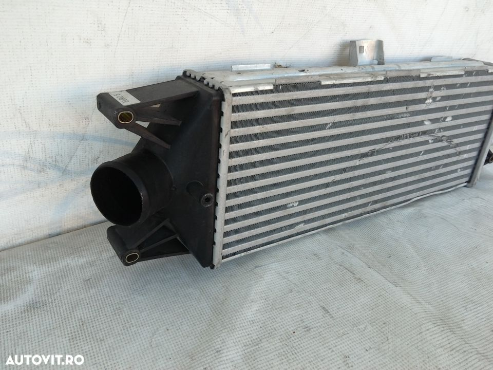 Intercooler Iveco Daily 2.3 D An 2006-2012 - 2