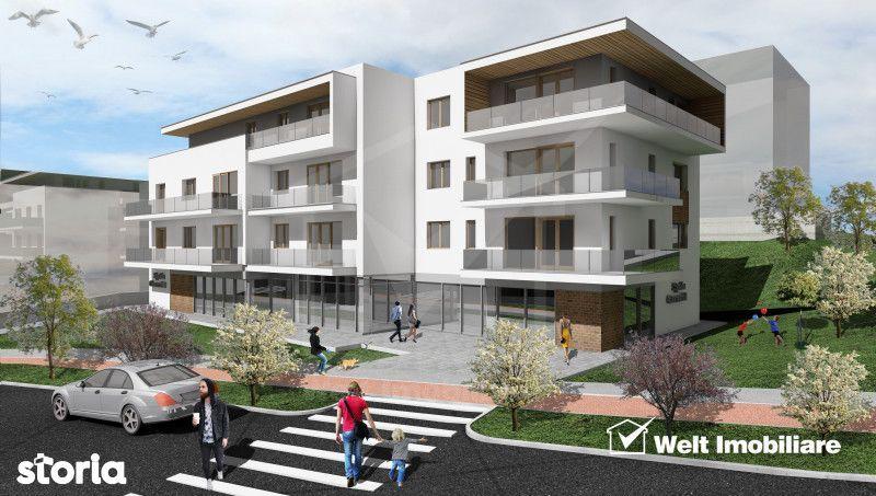 Apartament de vanzare, Cluj (judet), Colonia Borhanci - Foto 19