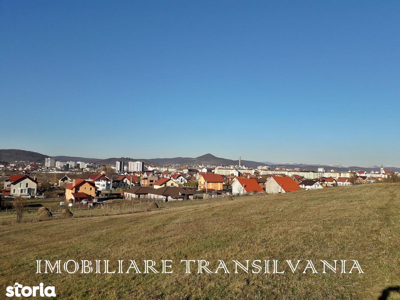 Teren de Vanzare, Bistrița-Năsăud (judet), Strada Zăvoaie - Foto 1