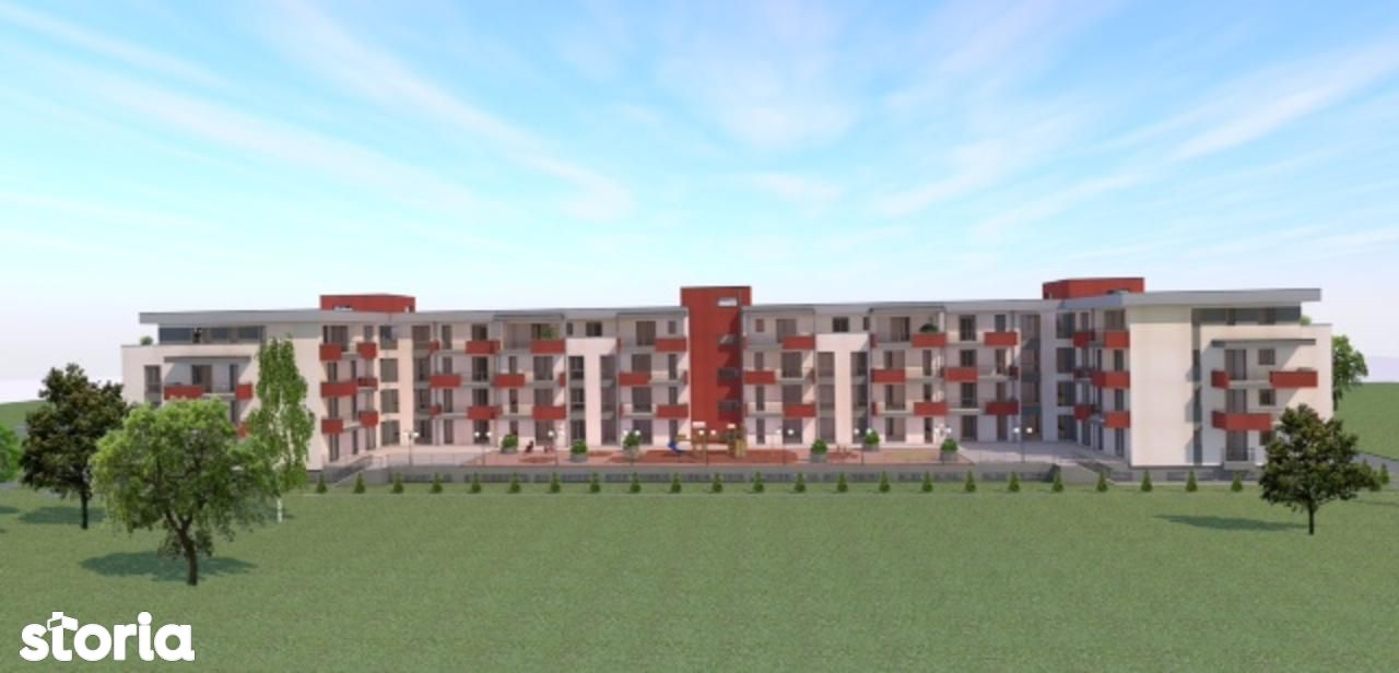 Apartament de vanzare, Timiș (judet), Strada Atanasie Demian - Foto 9