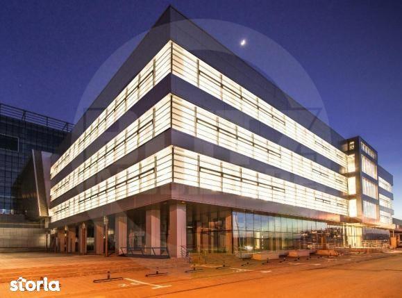 Birou de inchiriat, Cluj (judet), Cluj-Napoca - Foto 8