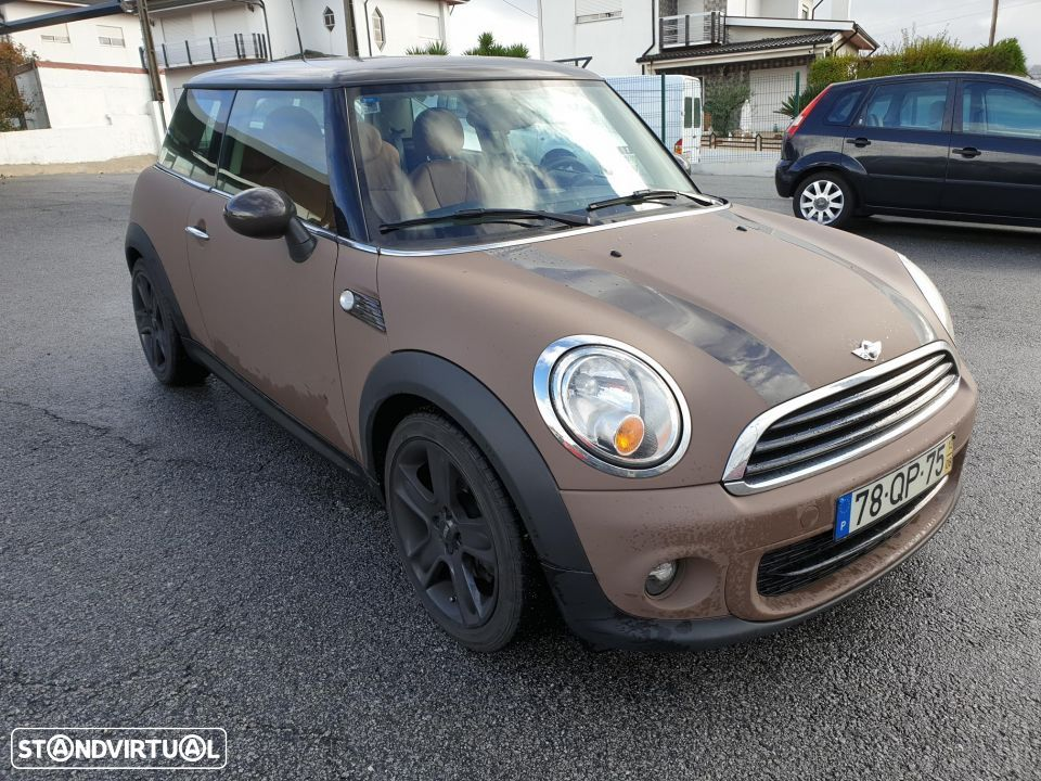 MINI One D limited edition - 5