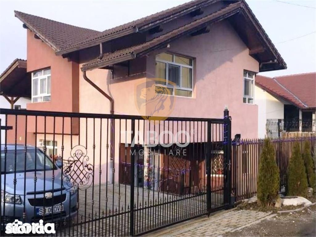 Casa de vanzare, Sibiu, Strand - Foto 1