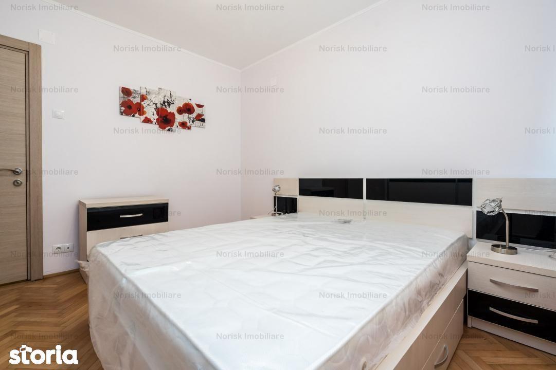 Apartament de inchiriat, București (judet), Aleea Lunca Bradului - Foto 17