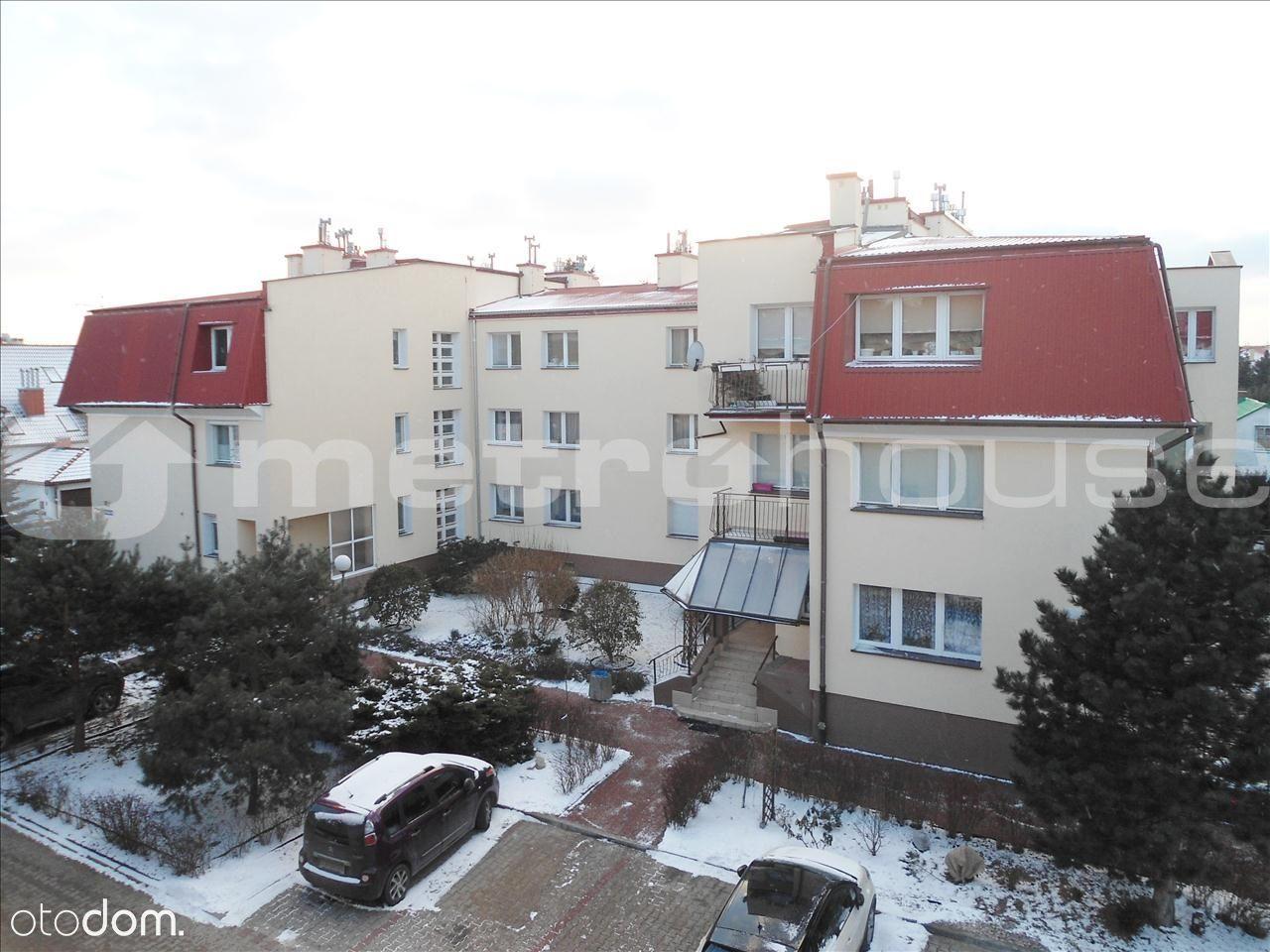 Mieszkanie na sprzedaż, Mysiadło, piaseczyński, mazowieckie - Foto 7