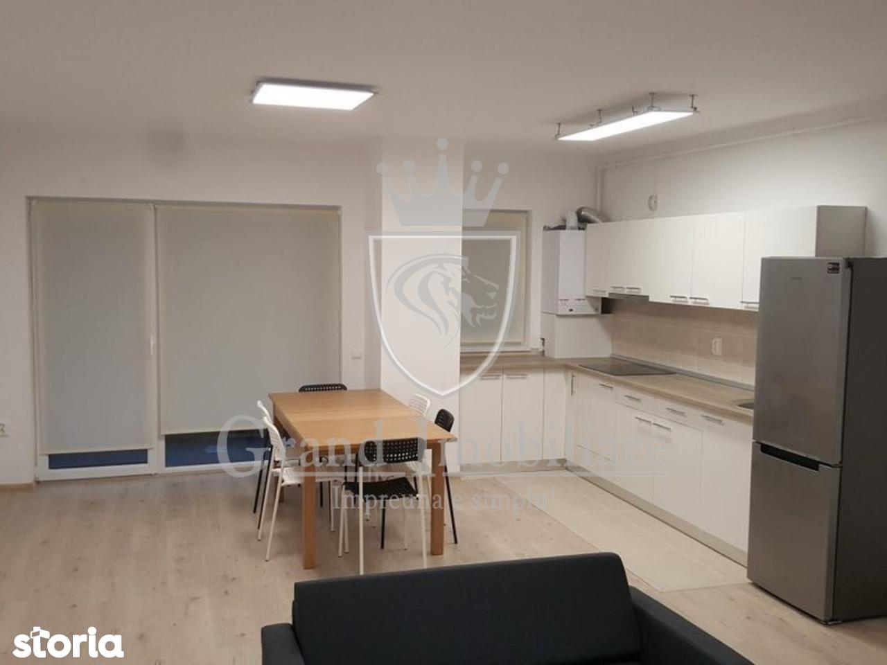 Apartament de inchiriat, Cluj (judet), Aleea Zaharia Stancu - Foto 1