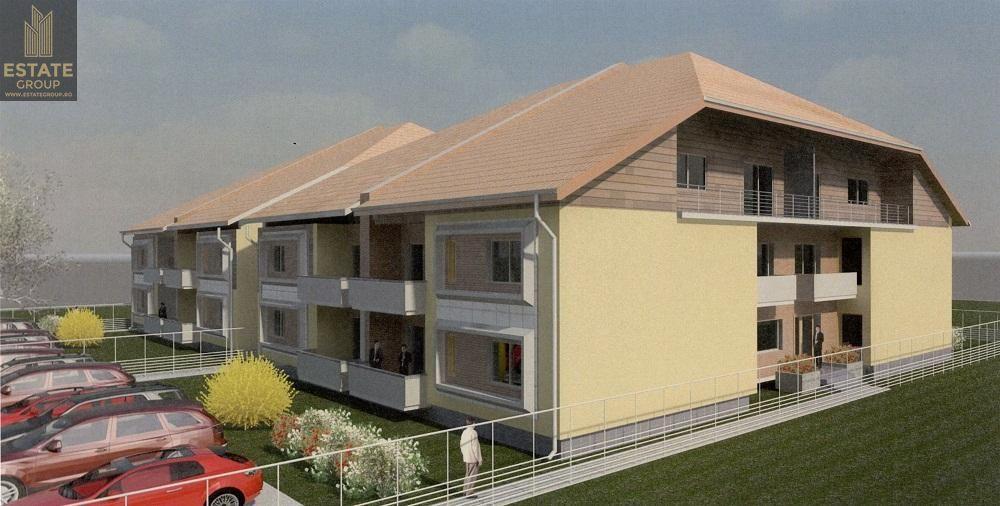 Apartament de vanzare, Timiș (judet), Zona Ghiroda Nouă - Foto 4