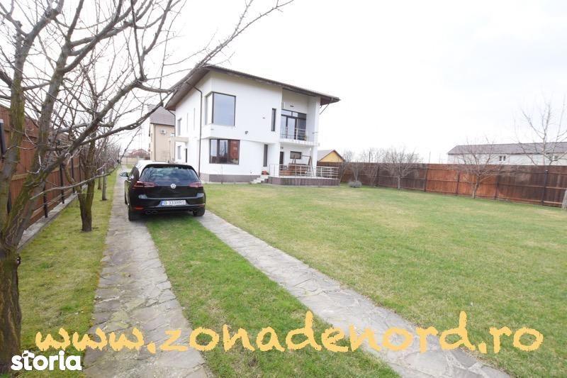 Casa de vanzare, Ilfov (judet), Strada Lăcrămioarelor - Foto 16