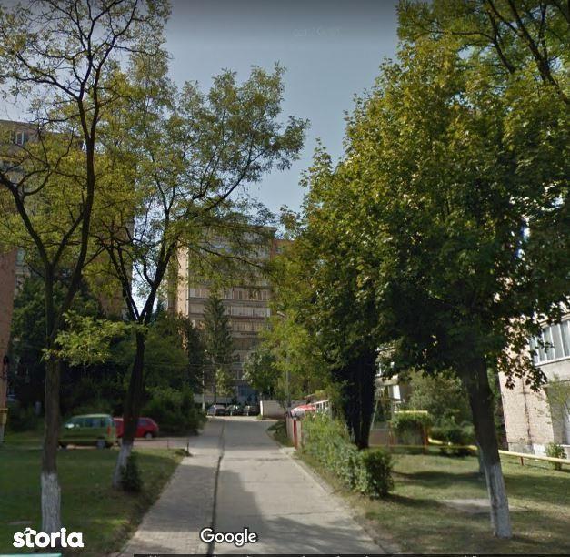 Apartament de vanzare, Hunedoara (judet), Strada Libertății - Foto 1