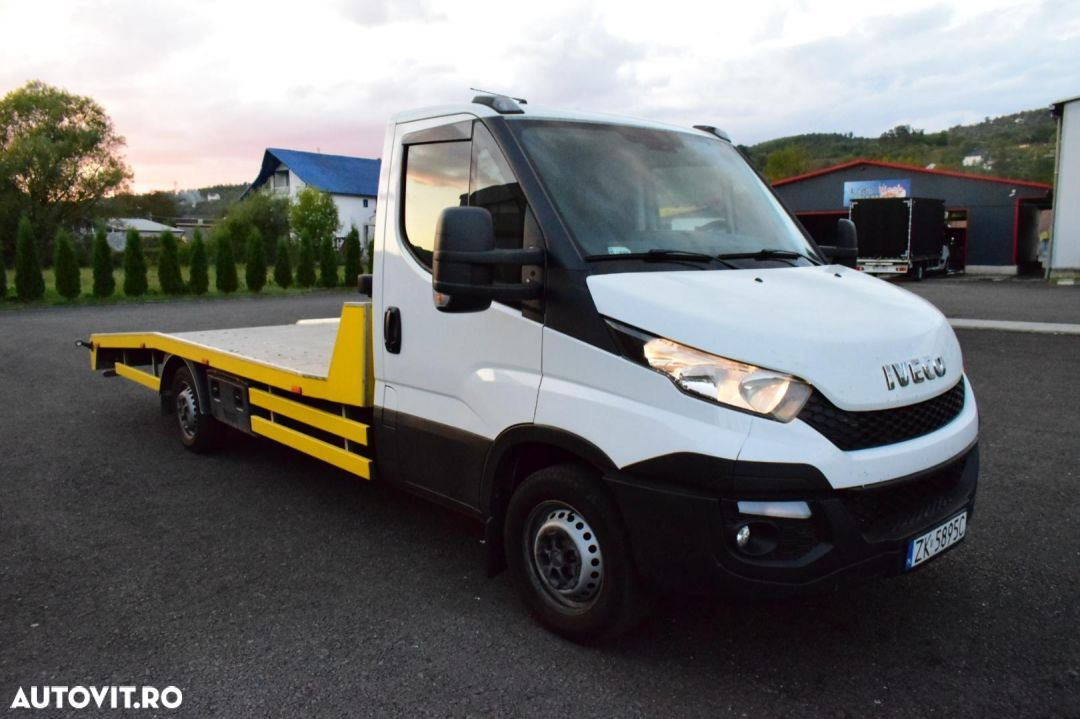Iveco Daily - 20