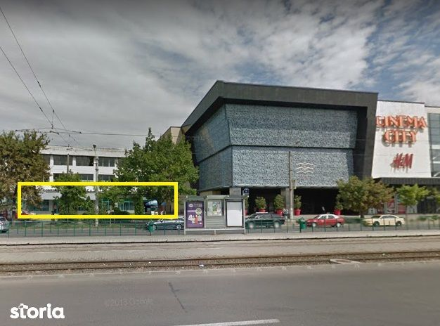 Spatiu Comercial de vanzare, Arad (judet), Strada 6 Vânători - Foto 8