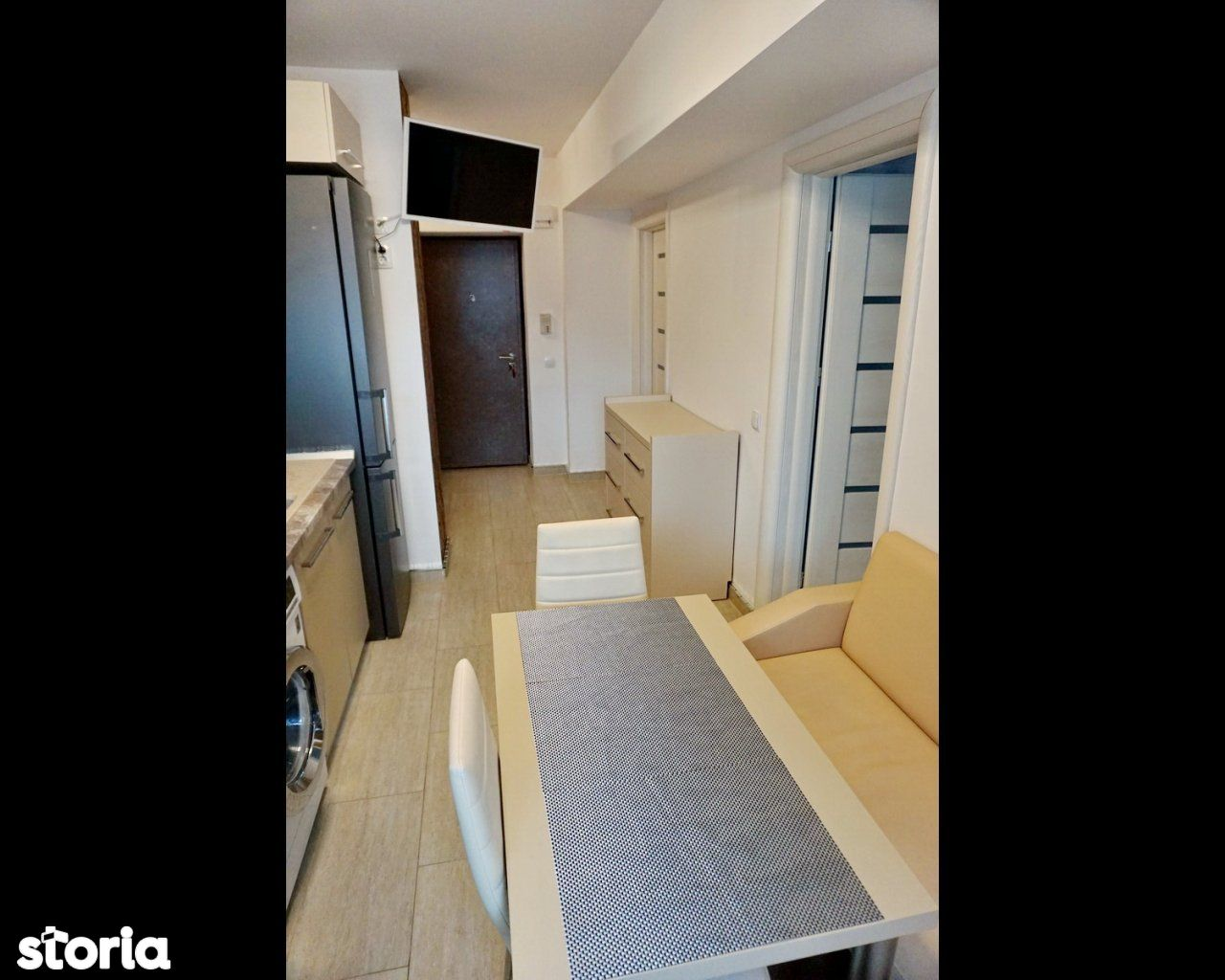 Apartament de inchiriat, Brașov (judet), Bulevardul 15 Noiembrie - Foto 15