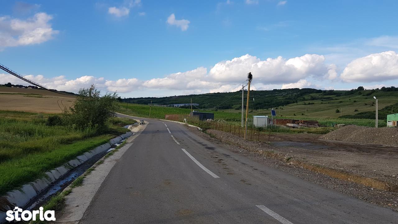 Teren de Vanzare, Iași (judet), Iaşi - Foto 2