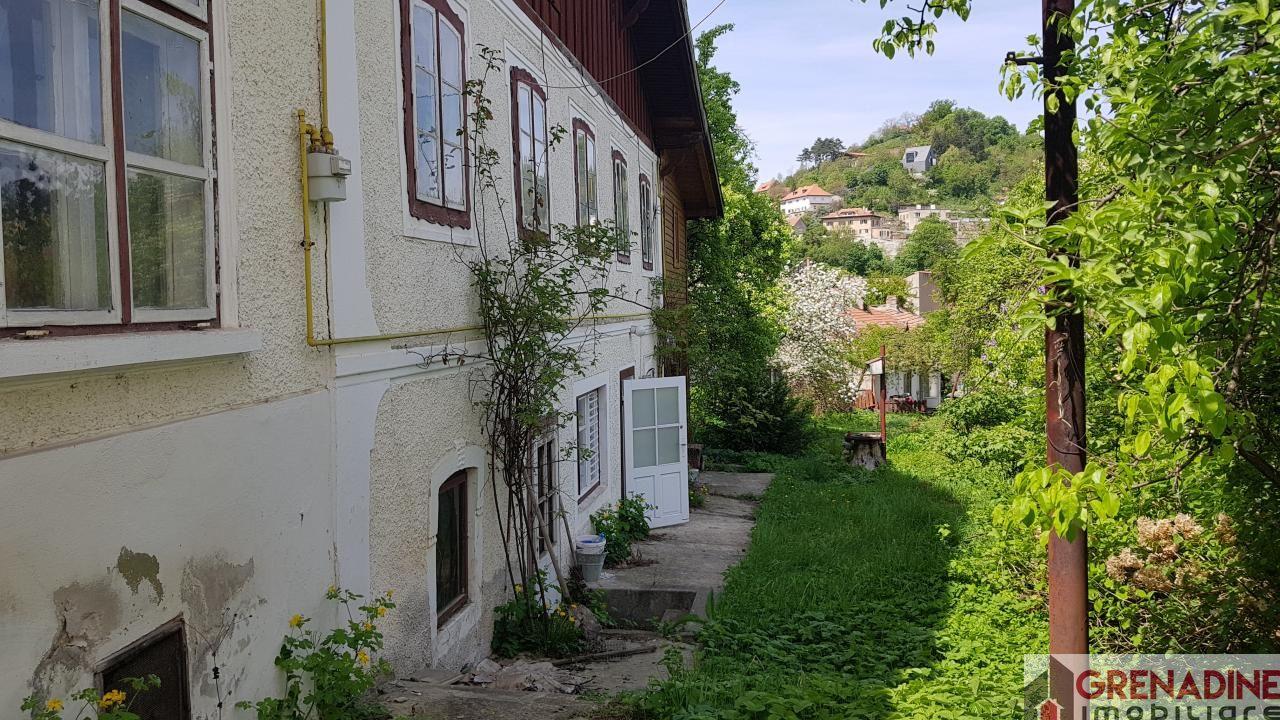 Casa de vanzare, Brașov (judet), Centrul Vechi - Foto 1