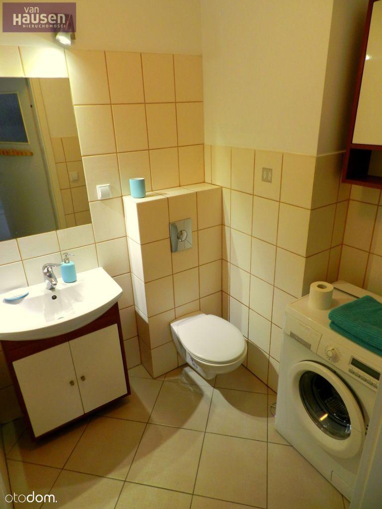 Mieszkanie na wynajem, Poznań, Nowe Miasto - Foto 5