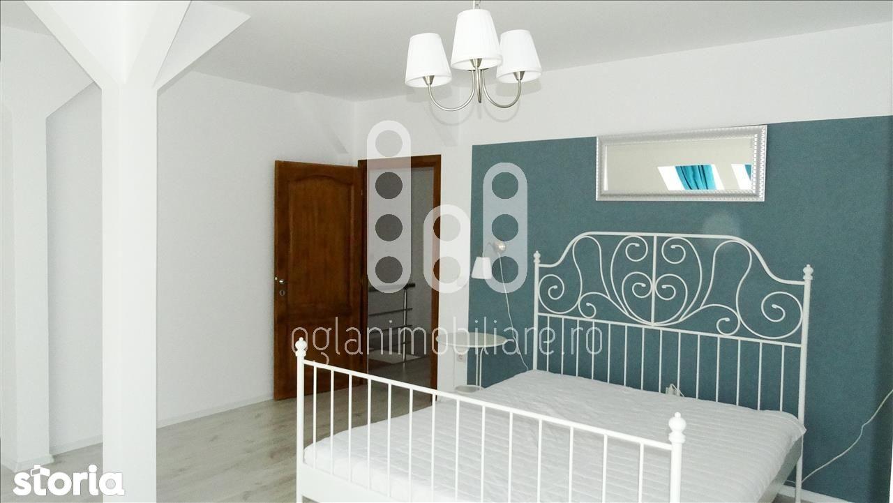 Apartament de vanzare, Sibiu (judet), Strada Pictor Nicolae Brana - Foto 4