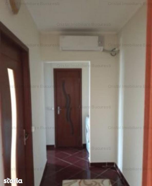 Apartament de inchiriat, București (judet), Strada Doctor Carol Davila - Foto 5