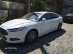 Ford Mondeo Mk5 - 10