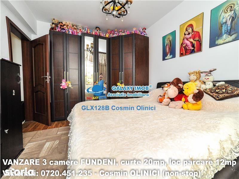 Apartament de vanzare, București (judet), Fundeni - Foto 5