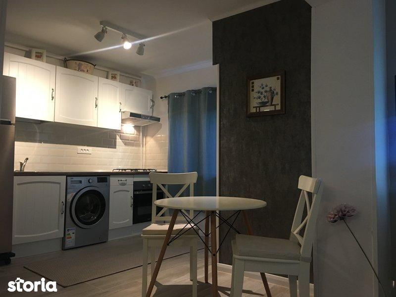 Apartament de inchiriat, București (judet), Cotroceni - Foto 1