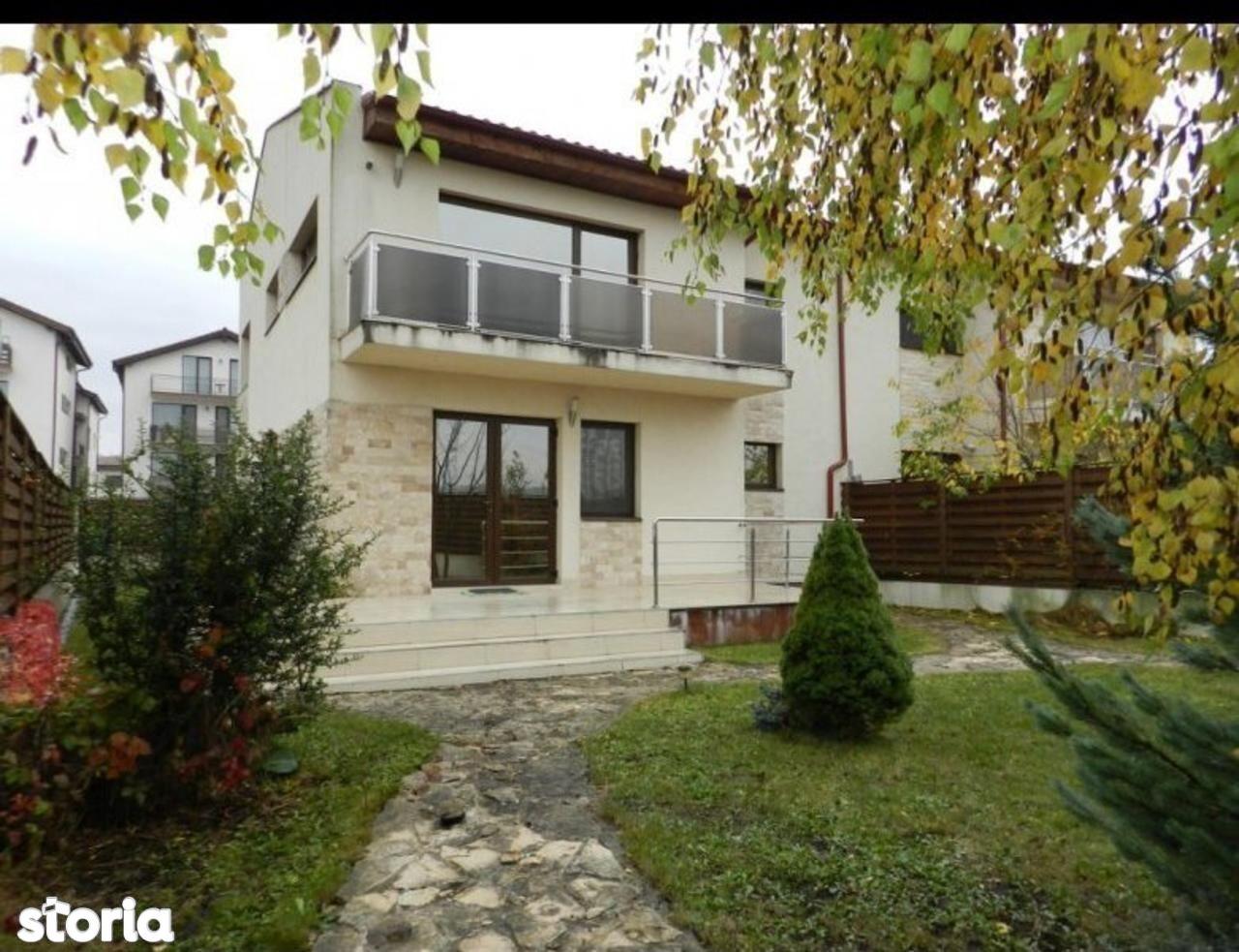 Casa de inchiriat, Cluj-Napoca, Cluj, Borhanci - Foto 12