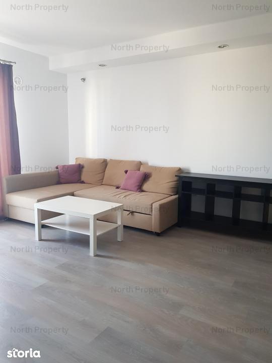 Apartament de inchiriat, București (judet), Strada Florilor - Foto 4