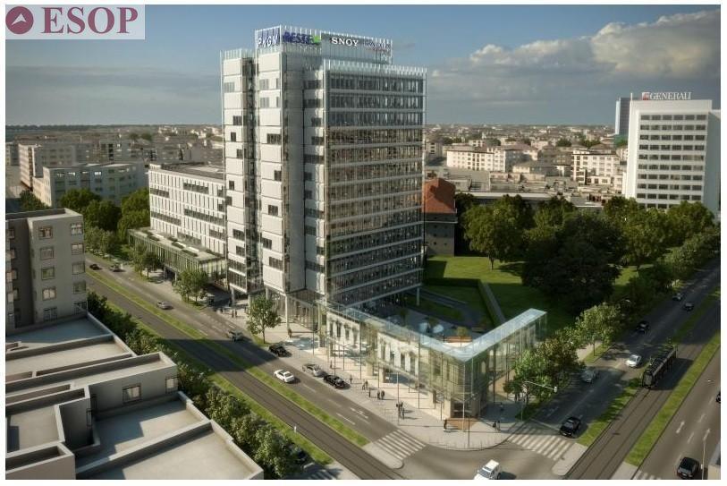 Birou de inchiriat, București (judet), Gara de Nord - Foto 6