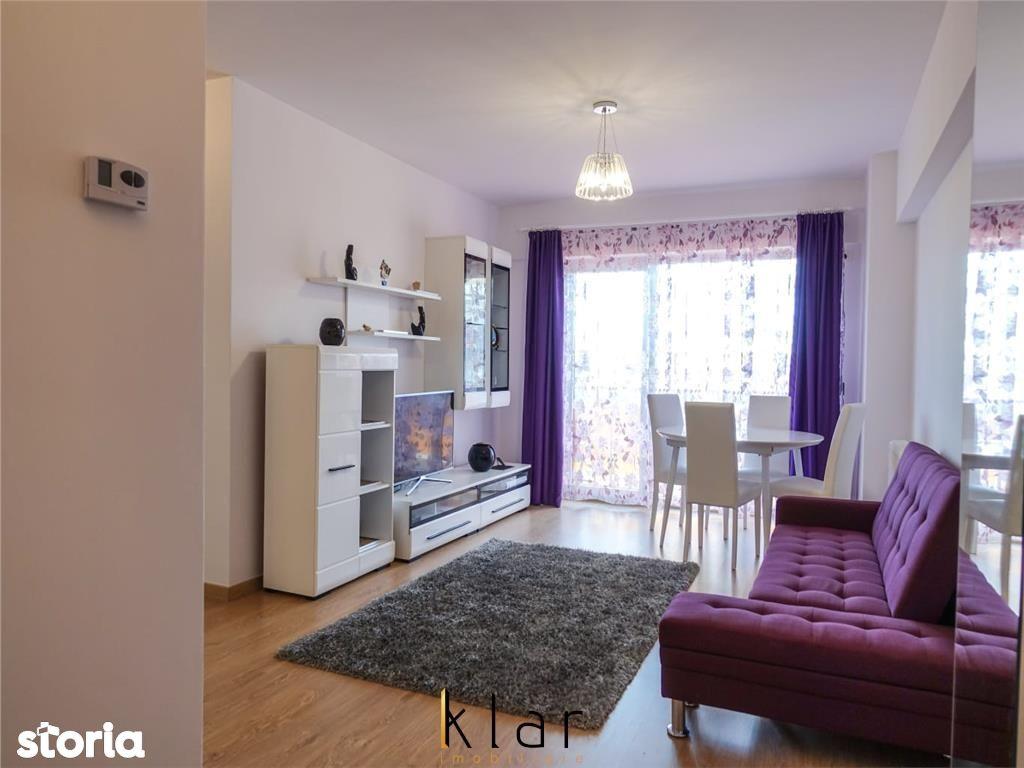 Apartament de vanzare, Cluj (judet), Aleea Valeriu Bologa - Foto 5