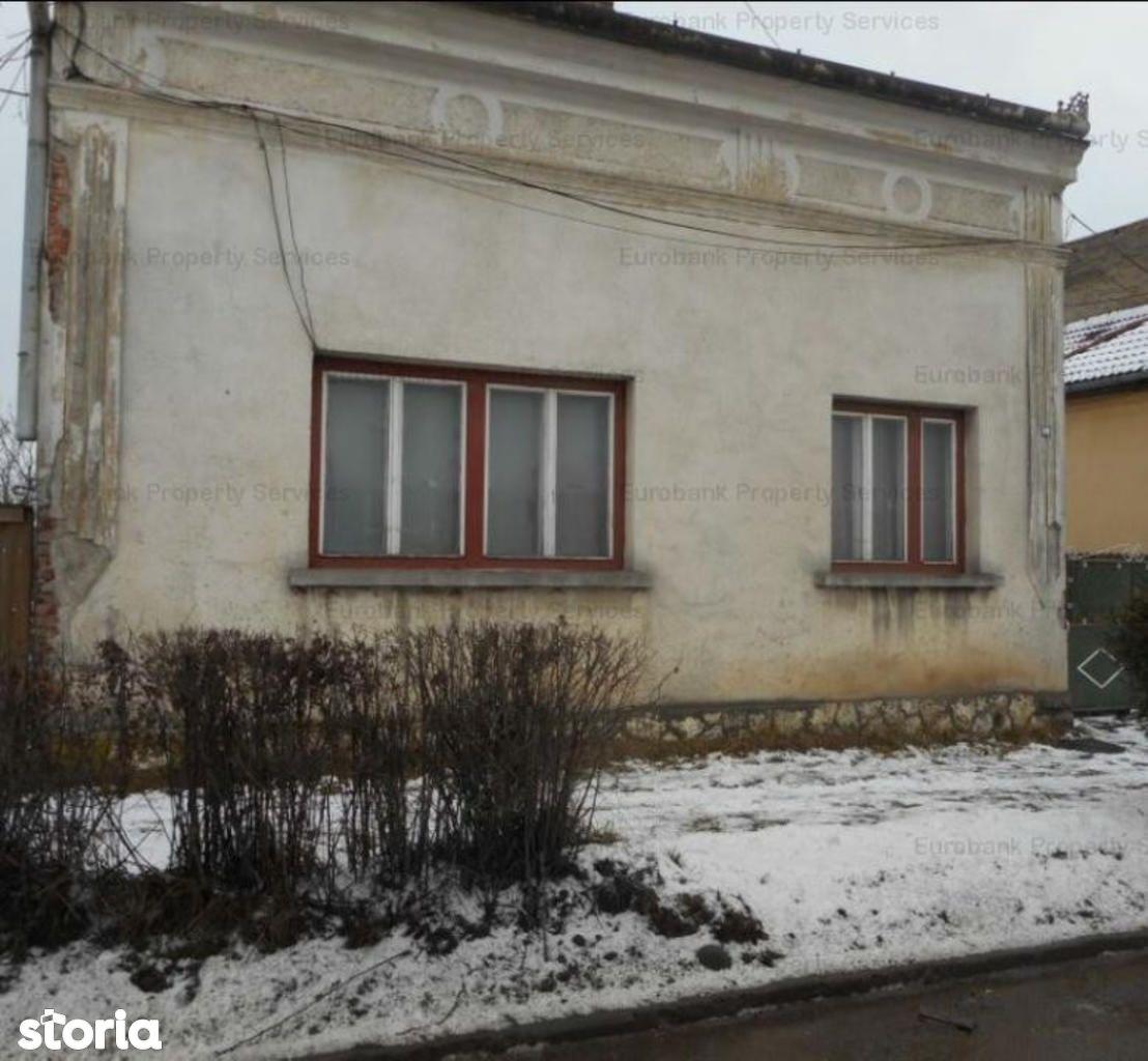 Casa de vanzare, Harghita (judet), Strada Lajos Kossuth - Foto 1